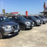 Nissan Kicks exclusively released in Brazil