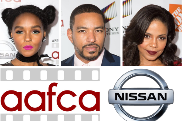 Reel Focus: Nissan Partners With African American Film Critics For Hollywood Award Show