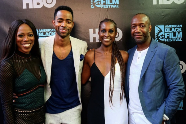 More Than Movies: American Black Film Festival Brings Hollywood Heat To Miami