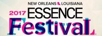 Essence Festival logo 1